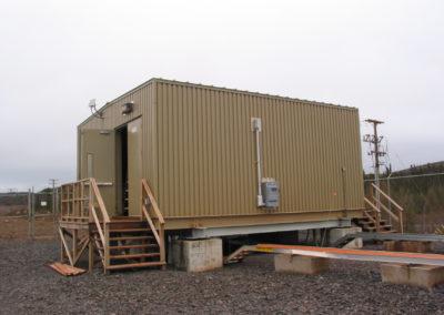 69Kv Substation