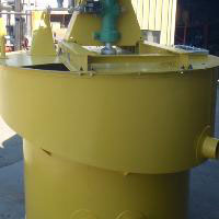 Outotec Flotation Tank Cells