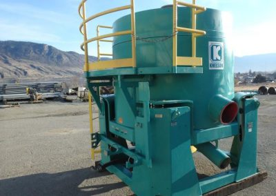 Knelson 48 Inch Concentrator