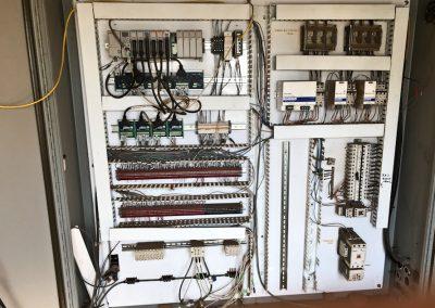 Electric Module